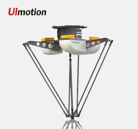 天津DELTA轻量型工业机器人